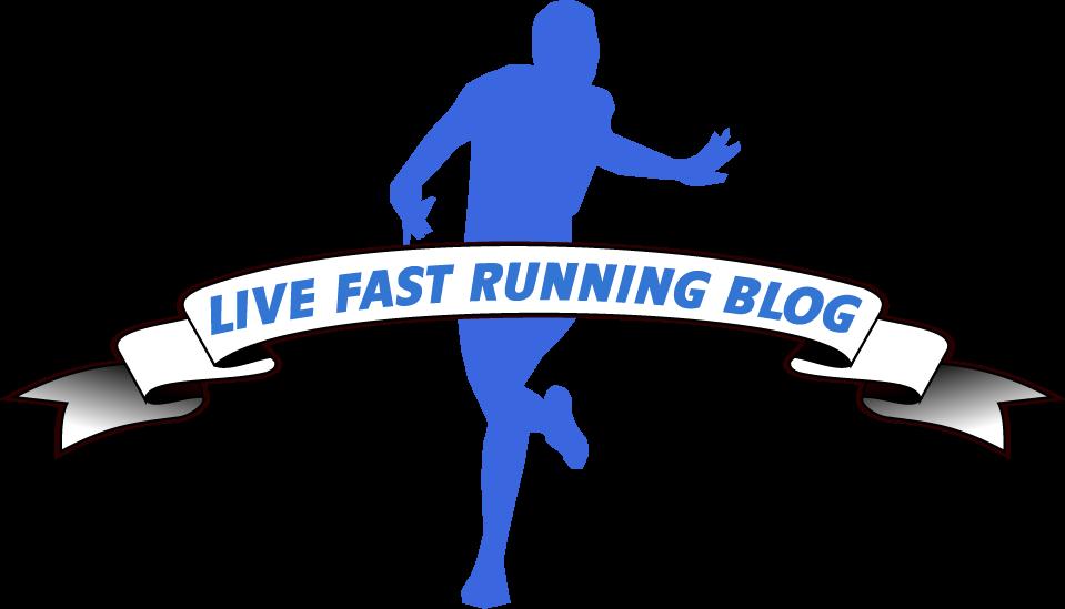 Live Fast Running