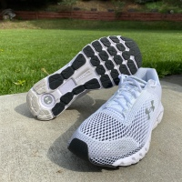 Under Armour HOVR Infinite Review