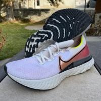 Nike React Infinity Run Flyknit Review
